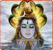 About Lord Shiva