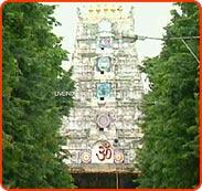 Mallikarjun Temple in Andhra pradesh