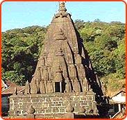 Bhimashankar Temple in Pune