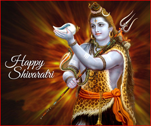 Shivratri Wallpaper