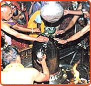 Shivaratri Pooja