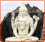 Shivaratri Rituals