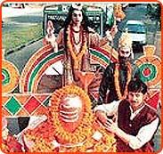 Significance of Shivratri