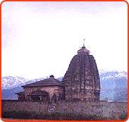 Jyotirlingas-Vaidyanath Temple
