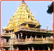 Jyotirlingas-Mahakaleshwara Temple