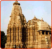 Vishwanath Temple in Varanasi